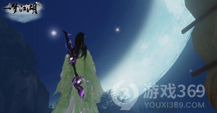 《一梦江湖》更新,一大波外观返场啦!