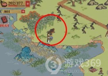 江南百景图应天城郊宝箱位置大全