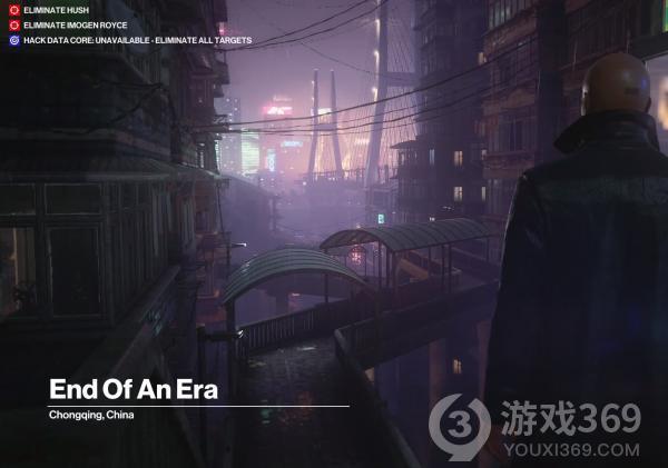 杀手3有什么地图