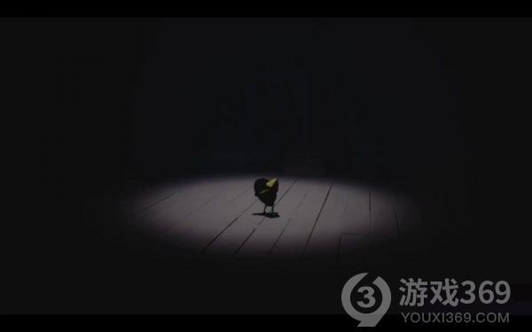 小小梦魇第十一关攻略