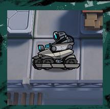 明日方舟覆巢之下自动维护机器介绍