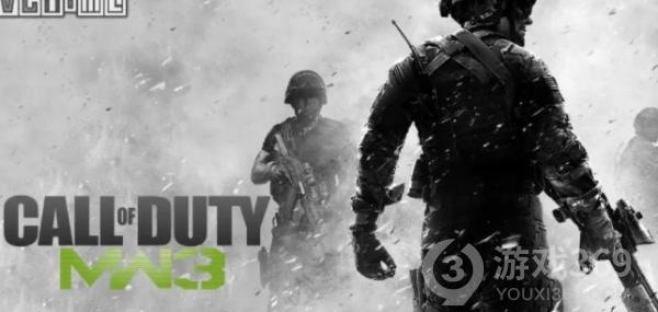 《现代战争3 战役高清版》将在今年第二季度推出