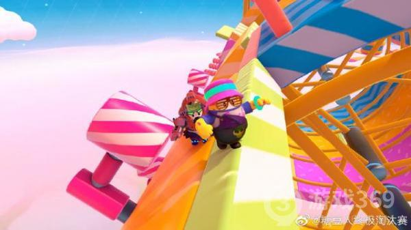《糖豆人:终极挑战赛》发布4.5季中更新预告