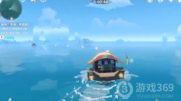 原神盛夏海岛大冒险活动怎么玩