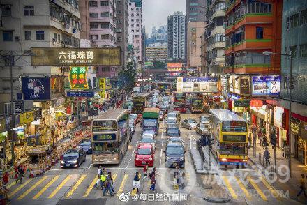 全球最累城市前十名介绍
