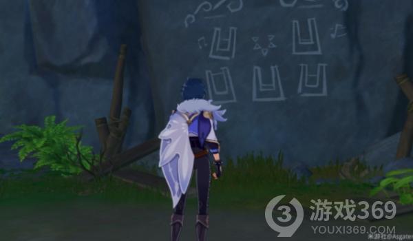 原神大魔王的彩绘墙五个壁画位置汇总