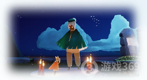 《sky光遇》周年庆典即将拉开帷幕