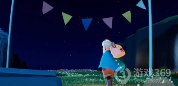 光遇周年庆彩旗怎么获得 Sky光遇周年庆彩旗获得方法