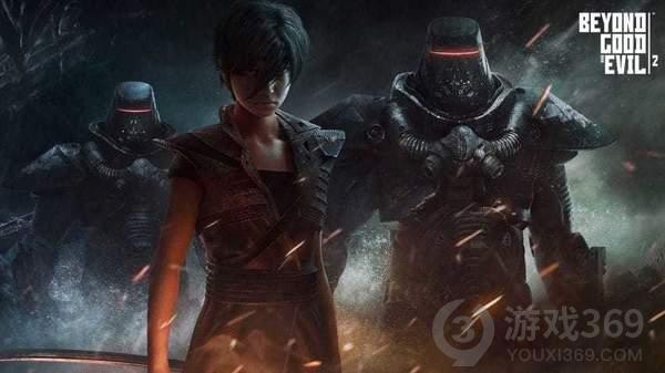 《刺客无限》剧情体验丰富《超越善恶2》仍在开发中