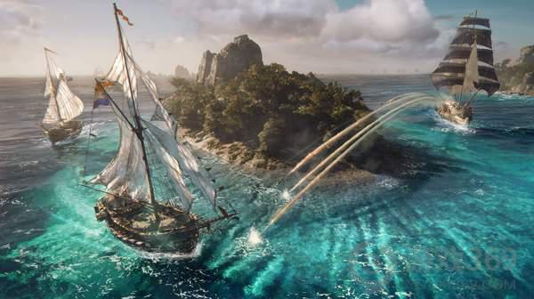 曝《碧海黑帆》预算超1.2亿刀开发8年未确定核心玩法