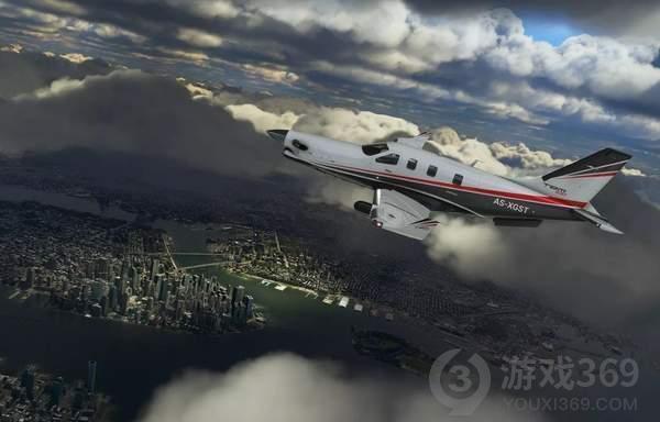XGP七月追加游戏阵容:微软飞行模拟、上行战场等