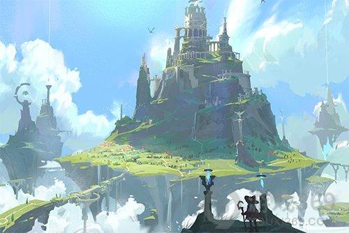 《复苏的魔女》新主线8月19日开启