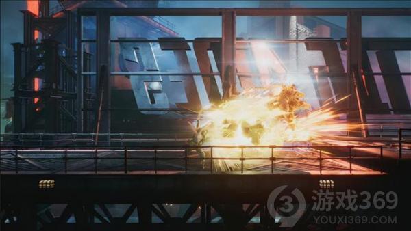 《暗影火炬城》开发日志 易于上手的街机式动作体验