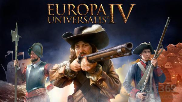 Epic本周免费领《欧陆风云4》下周《装机模拟器》