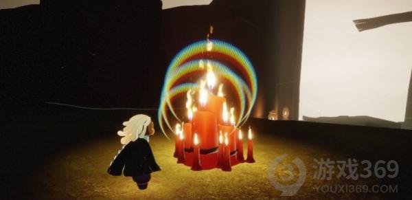 光遇10.9大蜡烛在哪 光遇10.9大蜡烛位置攻略