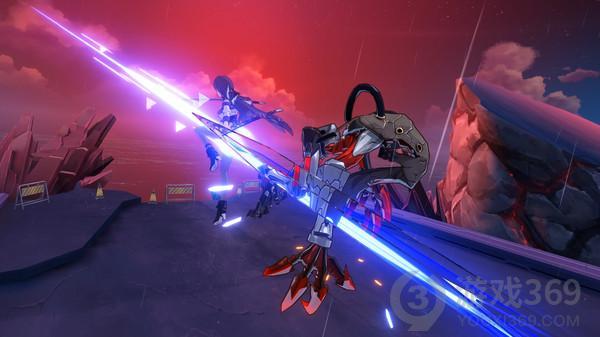 米哈游《崩坏3》上架Steam平台将于11月推出