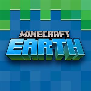 我的世界地球苹果版 Minecraft Earth