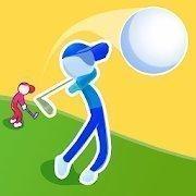 高尔夫比赛