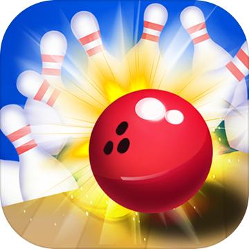 热血模拟保龄球3D苹果版