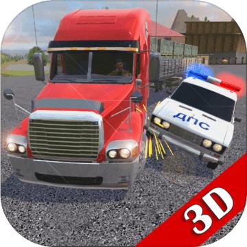 硬卡车司机模拟器
