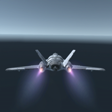 英巴喷气式飞机苹果版