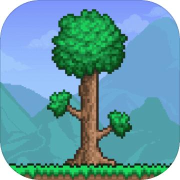 Terraria苹果版