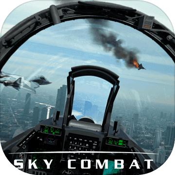 空战 sky combat