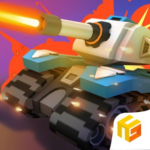 坦克进化大作战2