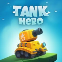坦克英雄-火力全開