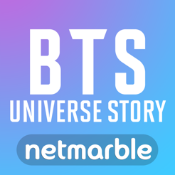 BTS Universe Story国际服