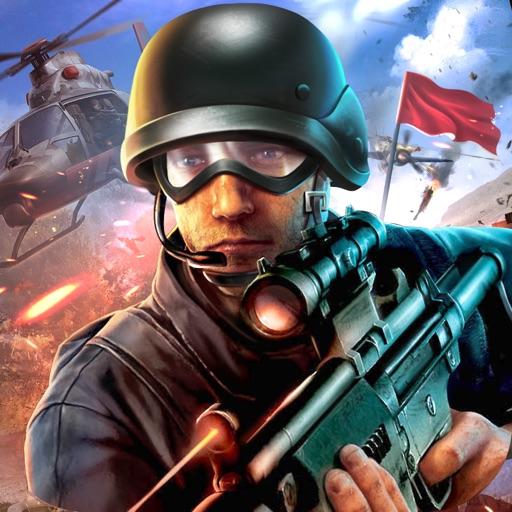 战地:现代战争模拟器
