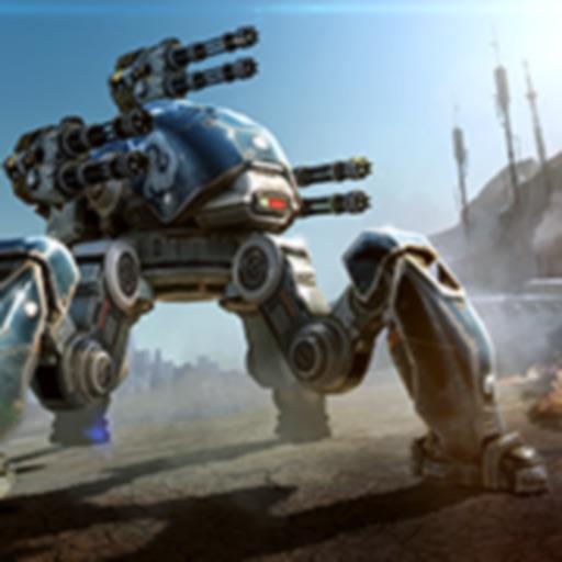 机甲战队War Robots苹果版