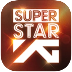 SuperStar YG国际服
