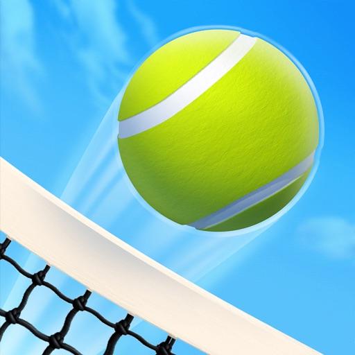 网球传奇: 3D运动