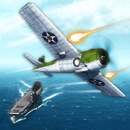 空战英豪3D