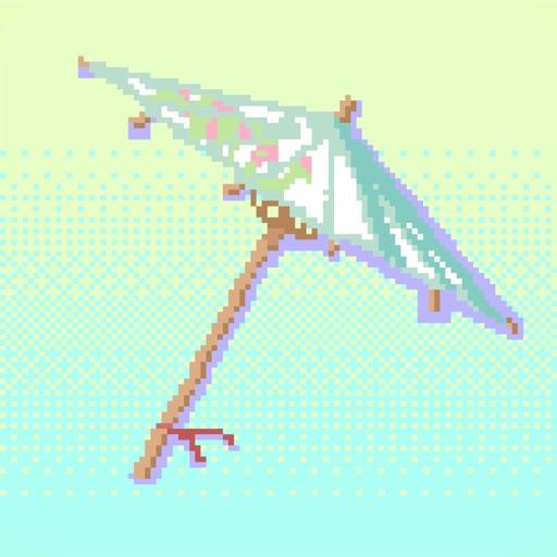 白蛇·纸伞