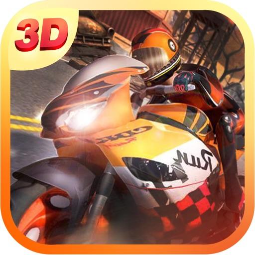 赛车·掌上酷跑3D