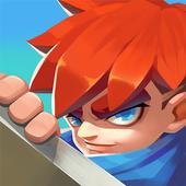 Quest Rush! 超能戰鬥王!苹果版