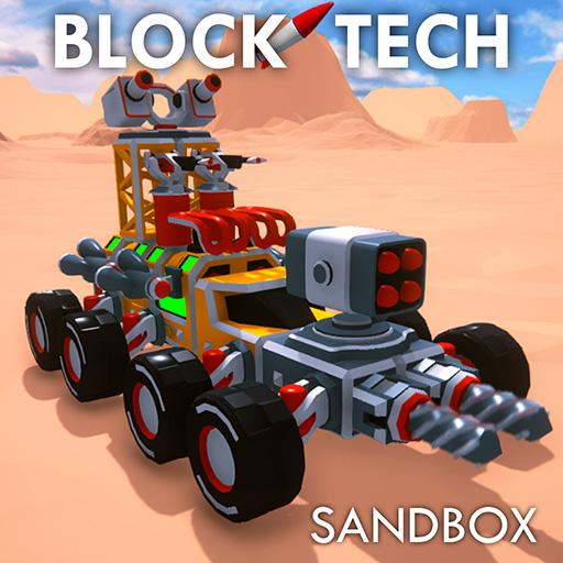 方块技术苹果版