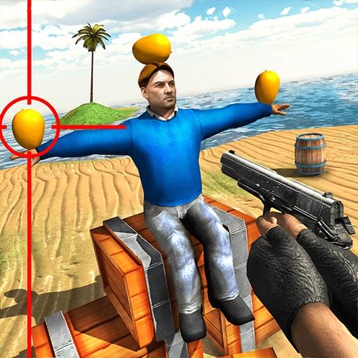 芒果射击游戏