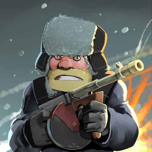 世界大战2:柏林战役
