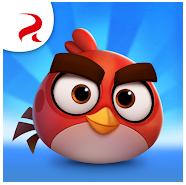 愤怒的小鸟之旅苹果版
