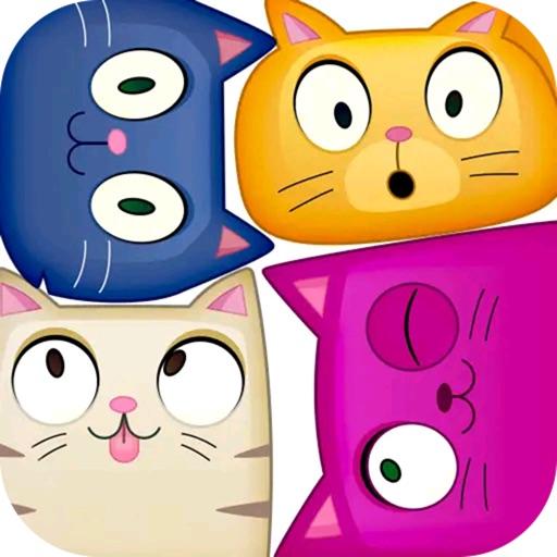猫咪叠叠乐苹果版