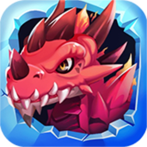 疯狂恐龙世界苹果版