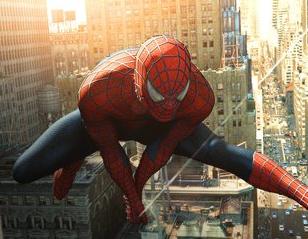蜘蛛侠3无家可归苹果版