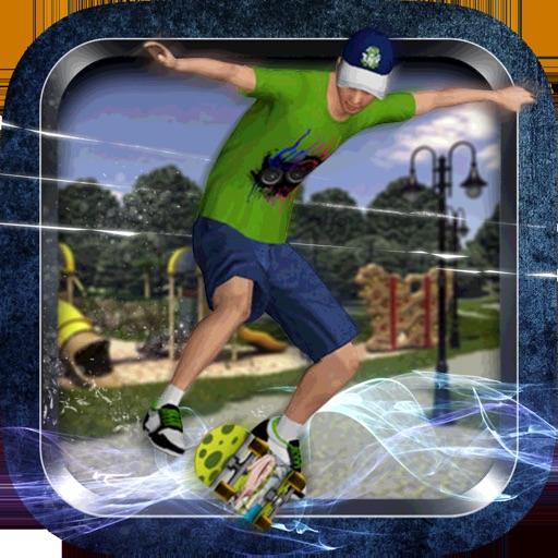 史诗无尽滑板游戏苹果版