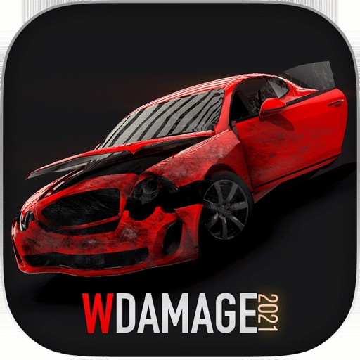 WDAMAGE苹果版