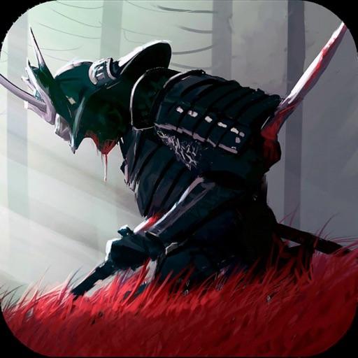 忍者阴影:武士战争苹果版