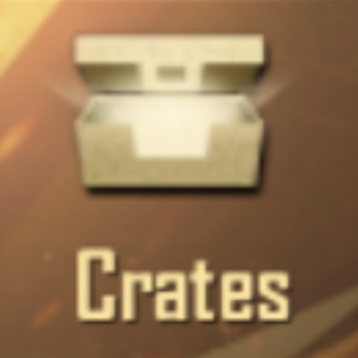 Crate simulator for PUBGM苹果版