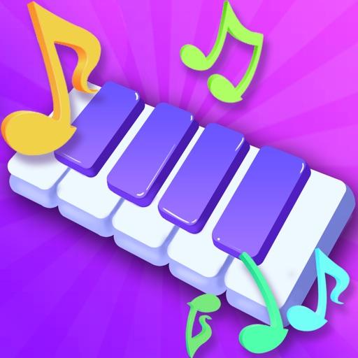 钢琴练习大师